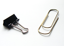 ACCO binder clips and beyond jumbo paper clips