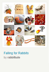 Falling For Rabbits by Rabbittude