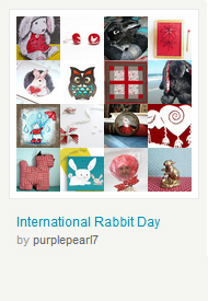 International Rabbit Day