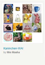 Kaninchen-WA! by Mrs Masha