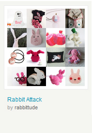 Rabbit Attack