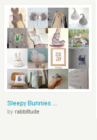 Sleepy Bunnies ...