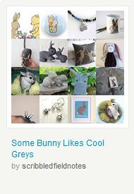 Some Bunny Likes Cool Greys