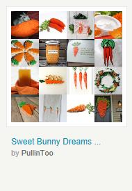 Sweet Bunny Dreams ...