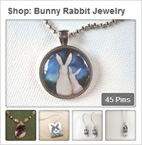 Shop Bunny Rabbit Jewelry