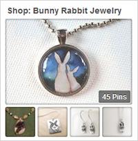 Shop Bunny Rabbit Jewelry